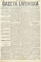 Gazeta Lwowska. 1879, nr 262