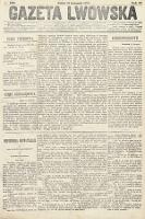Gazeta Lwowska. 1879, nr 263