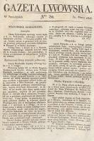 Gazeta Lwowska. 1828, nr39