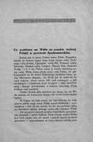 Co zrobiono na Wiśle za czasów wolnej Polskie w powiecie sandomierskim - Wiącek, Wojciech (1869-1944).