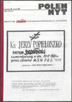 Polen – Nyt, nr 30 - brak autora