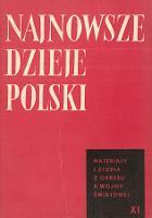 """""""Biuletyn Informacyjny"""" 1939-1944 - Straszewska, Maria (1919- )"""