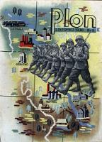 Plon : ilustrowany miesięcznik rolniczo-ogrodniczy 1938 R.V nr 11