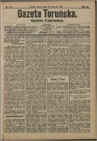 Gazeta Toruńska 1912, R. 48 nr 145