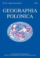 The role of relief geodiversity in geomorphology - Kostrzewski, Andrzej (1939-)