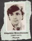 Zbigniew Mroczkowski