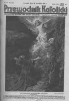 Przewodnik Katolicki. 1934 R.40 nr37