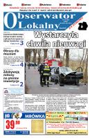 Obserwator Lokalny : piszemy o Tobie i Twoich sąsiadach : Sławno, Darłowo, Malechowo, Postomino, Polanów. 2010, nr 17