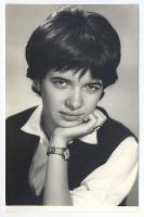 Portret Joanny Jurandot-Nawrockiej - Dorys, Benedykt Jerzy (1901-1990)