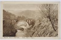 Kosów, most w Horodzie Kosiv, mist v Gorod - Seńkowski, Mikołaj