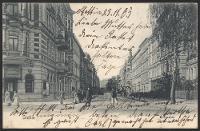 Stettin, Birkenallee