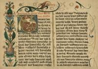 Biblia królowéj Zofii żony Jagiełły