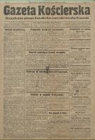 Gazeta Kościerska, 1935, nr105