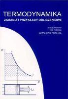 Termodynamika. Zadania i przykłady obliczniowe - Cieśliński, Janusz