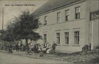 Gruss vom Zehdener Schützenhaus