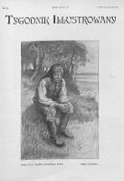 Tygodnik Ilustrowany 1905 (Nr 14-26)