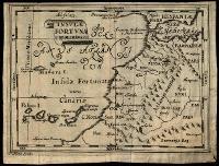 Polska - 1750 - mapa - Lotter Tobias Konrad (1717-1777)