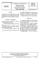 Wiercenia obrotowe normalnośrednicowe - Łączniki ochronne pod graniatką BN-84/1771-24 - Instytut Górnictwa Naftowego i Gazownictwa (Kraków)