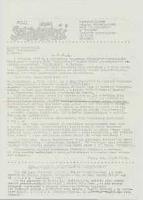 """Biuletyn Informacyjny Międzyzakładowego Komitetu Organizacyjnego NSZZ """"Solidarność"""" w Chełmie 1989 nr 10 - red. Zespół"""
