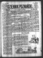 Dziennik Poznański 1907.09.07 R.49 nr205