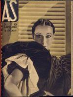 As. Ilustrowany magazyn tygodniowy, 1938, R. 4, nr 13