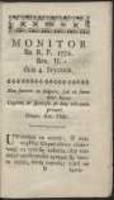 Monitor. R.1772 Nr 2