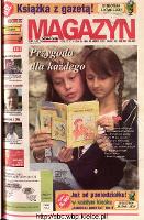 Słowo Ludu 2004 R.LV, nr 218 (magazyn)