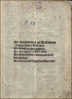 Opera. T. II, Opera mathematica - Boethius, Anicius Manlius Torquatus Severinus (ca 475-524)