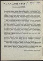 Gazeta Południowa: 5/6/7.12.1980 - brak autora