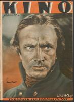Kino : tygodnik ilustrowany. R. 3, 1932 nr 12 (20 III)