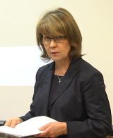 Spotkanie autorskie z dr hab. Jolantą Sztachelską, Białystok 18 września 2013 - Sztachelska, Jolanta (1957- )