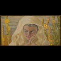 Dziewanna - Skowron, Jan (fl. ca 1900)