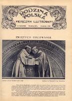 Rodzina Polska : miesięcznik ilustrowany, 1928, R.2, Nr 3 - marzec