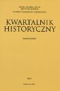 Kwartalnik Historyczny R. 119 nr 4 (2012), Recenzje - Getka-Kenig, Mikołaj