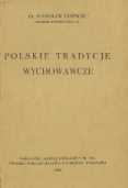 Polskie tradycje wychowawcze - Łempicki , Stanisław (1886-1947)