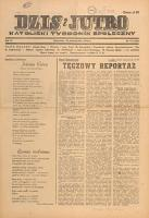 Dziś i Jutro : katolicki tygodnik społeczny, 1948.10.17 nr 42