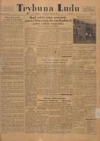 Trybuna Ludu : organ Komitetu Centralnego Polskiej Zjednoczonej Partii Robotniczej, 1949.12.05 nr 334