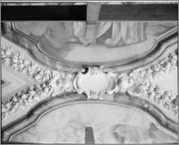 Uherské Hradiště (Morawy, Czechy). Klasztor Franciszkański. Refektarz autorstwa Baltazara Fontany - Górski, Wacław (1935- )