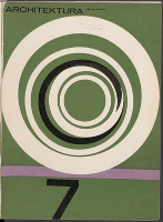 Architektura. 1965 nr 7 = 212 (lipiec) - Stowarzyszenie Architektów Polskich