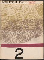 Architektura. 1965 nr 2 = 207 (luty) - Stowarzyszenie Architektów Polskich
