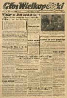 Głos Wielkopolski. 1948.04.11 R.4 nr98 Wyd.ABC