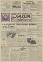 Gazeta Południowa. 1976, nr 68 (24 III) = nr 8696