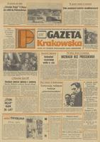 Gazeta Krakowska. 1975, nr 40 (17 II) = nr 8378
