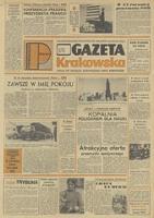 Gazeta Krakowska. 1975, nr 4 (6 I) = nr 8342