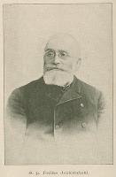 Ś. p. Feliks Jeziorański