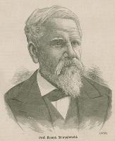 Prof. Henryk Niewęgłowski - Nicz, Edward (1851-1916). Ryt