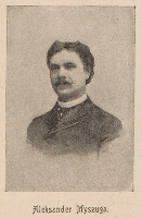 Aleksander Myszuga