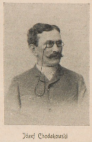Józef Chodakowski