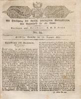 Der Bote aus dem Riesen-Gebirge, 1825, Jg. 12, No. 38