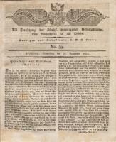 Der Bote aus dem Riesen-Gebirge, 1825, Jg. 12, No. 39
